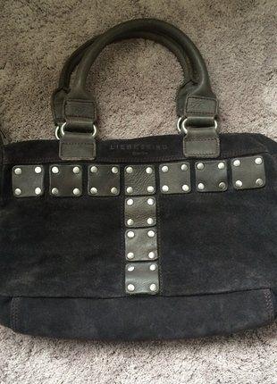 Kaufe meinen Artikel bei #Kleiderkreisel http://www.kleiderkreisel.de/damentaschen/handtaschen/136053256-liebeskind-henkel-tasche-leather-blogger