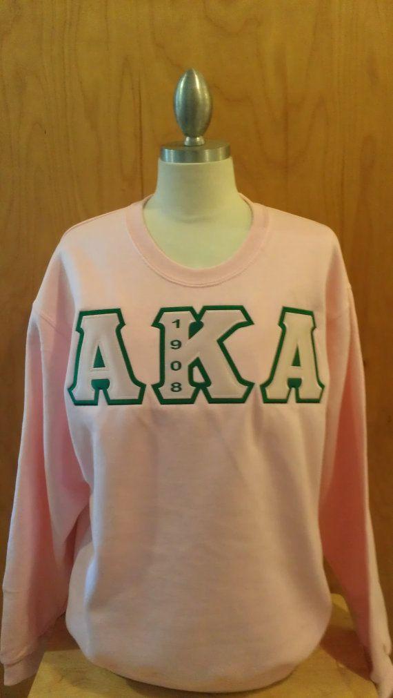 Cute Greek Letter Sweatshirts