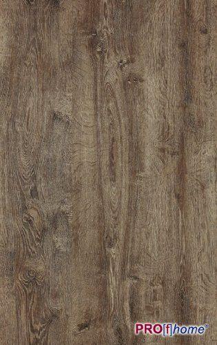 MEISTER 6071 Klick Laminat Laminatboden Räucher-Eiche antik Holz-Nachbildung 1-Stab Landhausdiele   3,06 qm / 12 Dielen