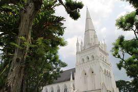 St. Andrew's, Singapore