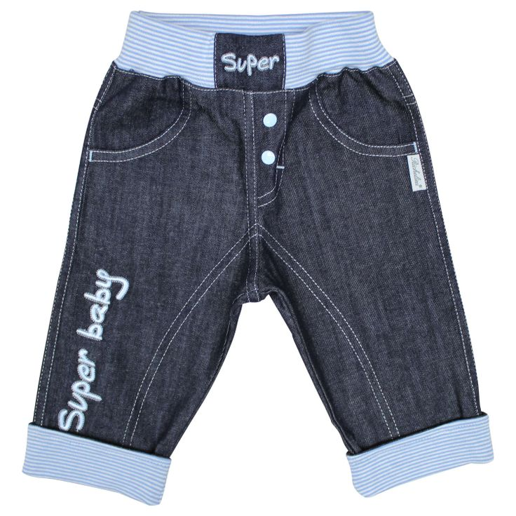 Super baby jeans