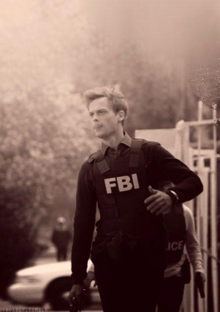 Matthew Gray Gubler >Dr. Spencer Reid Criminal Minds< ♥♠✤
