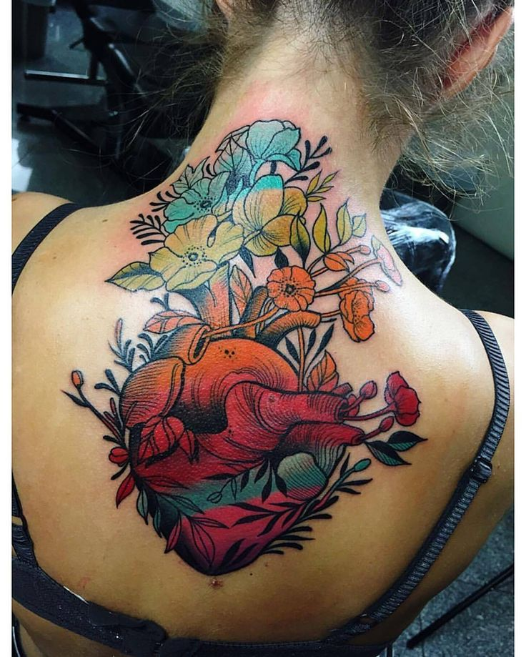 36 best the superstition images on pinterest guru tattoo for Wild at heart tattoo
