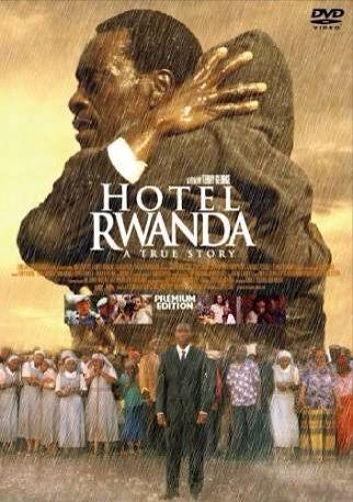 hotel ruwanda
