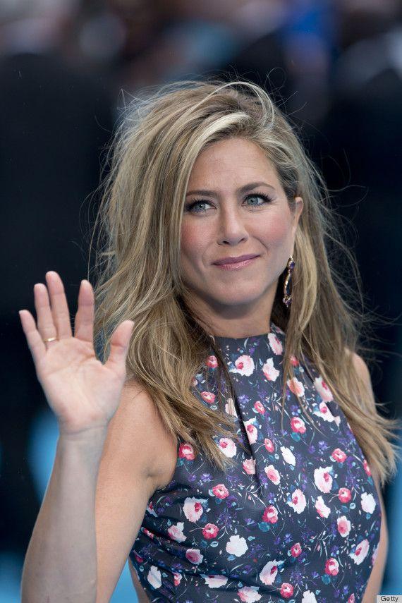 "Jennifer Aniston ""We're the Millers"" London Premiere 2013"