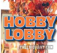 Hobby Lobby 40% Off Regular Priced Item-Printable Coupon - http://freebiegiant.com/hobby-lobby-40-off-regular-priced-item-printable-coupon/ Hobby Lobby has a 40% off any regular priced product coupon, which is valid until Jan. 17, 2o15.  If you would like to print off your 40% off Hobby Lobby coupon, simply click here to download and print. This coupon is valid for U.S. residents and you can only use one coupon per transaction. This...