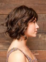 haircut for curly fine hair - Recherche Google