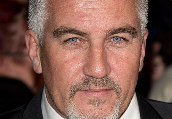 Paul Hollywood Spotted On Date With 22-Year-Old Woman