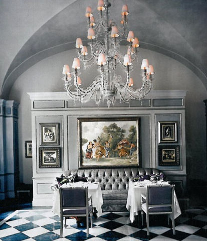 45 best images about Dining Room inspiration on Pinterest | Black ...