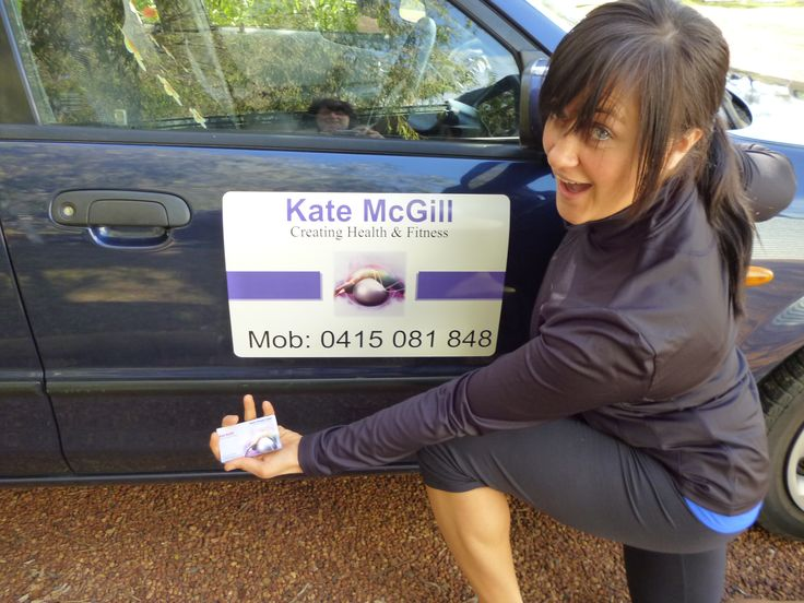 Miss Kate-Personal Trainer.Getting you wedding fit for your wedding day. 0415 081848