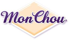 Chocolade- koffiecake met MonChouvulling en rood fruit | Monchou