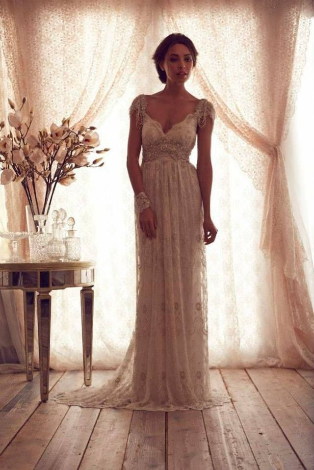 Wedding Dresses: Anna Campbell Gossamer Collection... Éste es!!