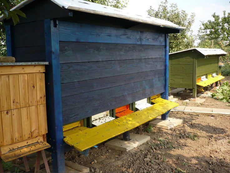 Včelárstvo Lukáš Kaplán