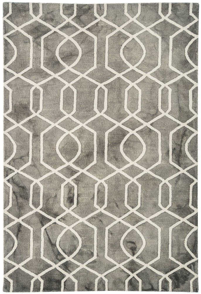 Dip-dyed colours accentuate the marvellous Moroccan style of the Fresco rug range, a rich wool-cotton blend ideal to add an artistic flourish to any floor space.