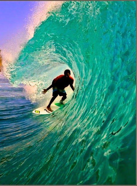 Bali Surfing, Tours and Adventures: Uluwatu Surf Spot