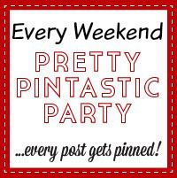 Pretty Pintastic Party - FRIDAY