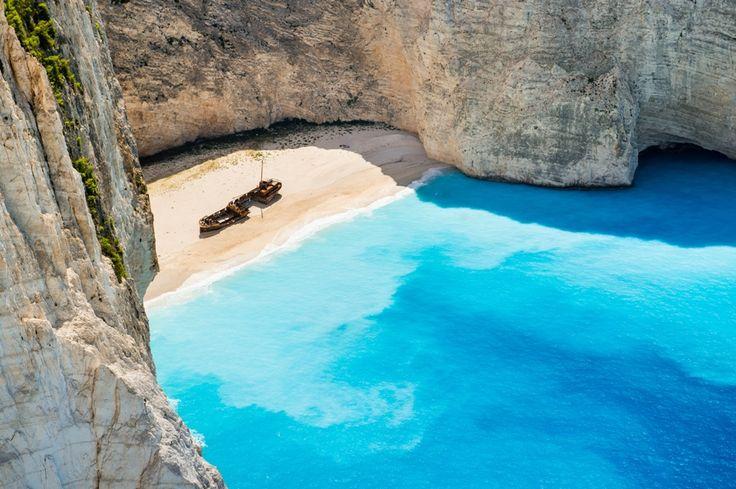 Najkrajšie grécke ostrovy očaria každého | SME na cestách | cestovanie.sme.sk