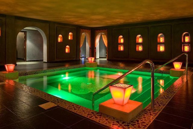 4* All-Inclusive Marrakech Spa Break, Transfers & Flights