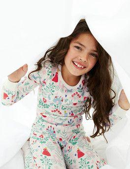 Pyjamas chemises de nuit fille 1-12 ans | Boden | Boden