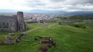 Polish archaeologists discovered medieval bath in Albania