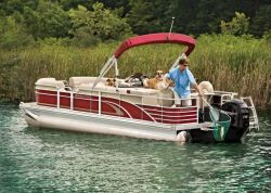 New 2013 - Bennington Boats - 2575 GF