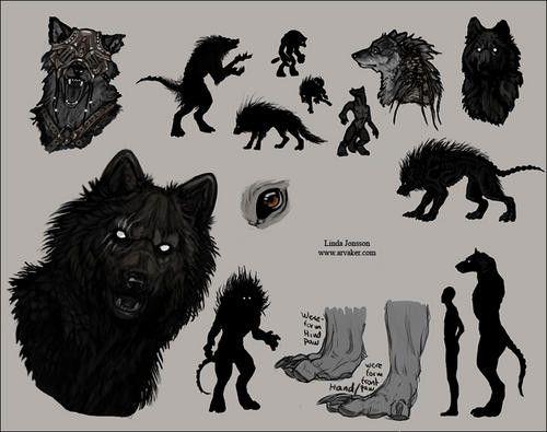 """Lycantrophy - Licantropía es la habilidad o poder que tiene un ser humano para transformarse en lobo o en licántropo. En el folclore, licantropía es la capacidad o el poder de un humano de experimentar la transformación en lobo. El término licantropía viene del griego antiguo lykánthropos , lýkos (""""Lobo"""") + ánthropos (""""Hombre""""). La palabra también se puede utilizar para referirse al acto de transformar a otro humano en lobo. La etimología del folclore también conecta la palabra a Licaón, un…"""