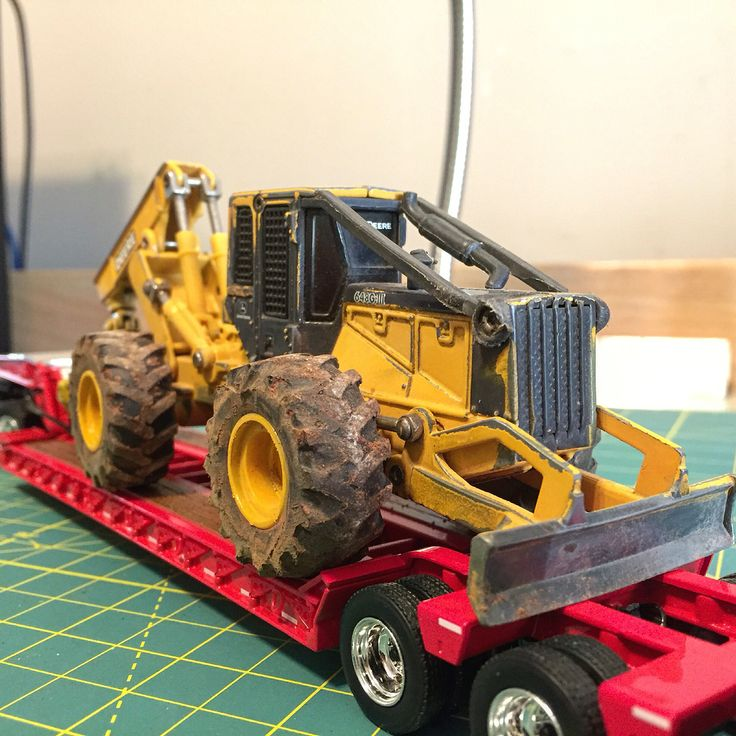 Top 25 Ideas About Diecast Construction Toys On Pinterest