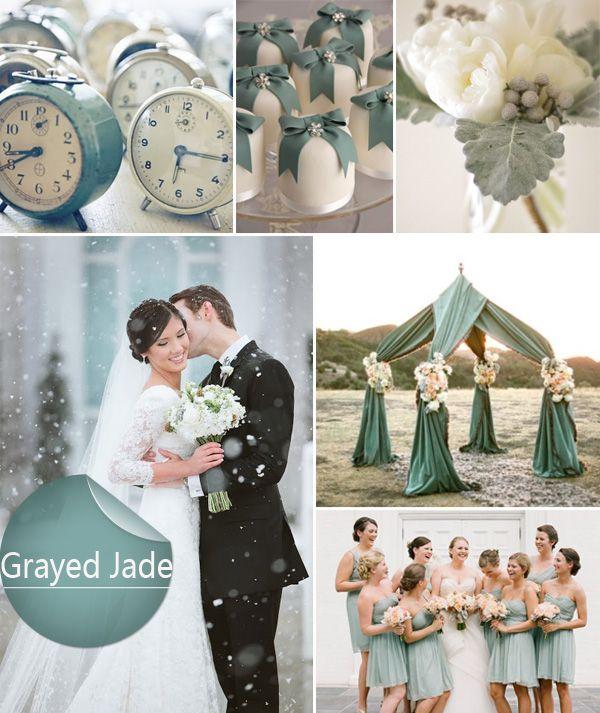 101 Best Spring Wedding Colors Images On Pinterest