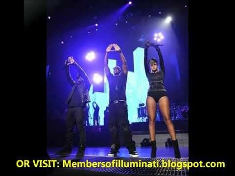 Illuminati Members List Celebrities