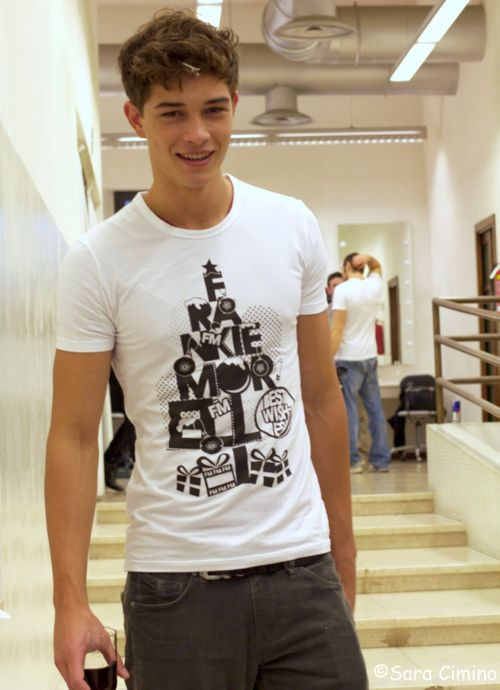 Francisco Lachowski - THIS IS MY TYPE!