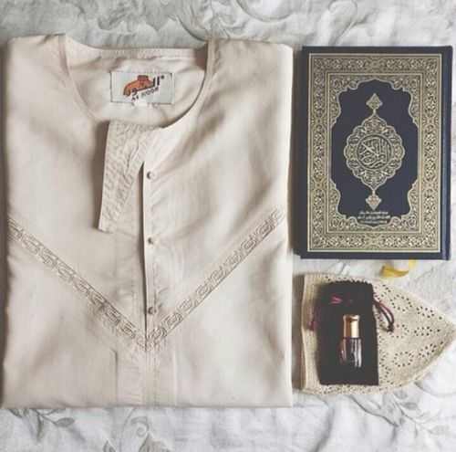Masjids should give this along w a khemar and a book, such as What Must Be Known About Islam to new shahdas.Muslim Brother Starter Package Modest and Fabulous خليك