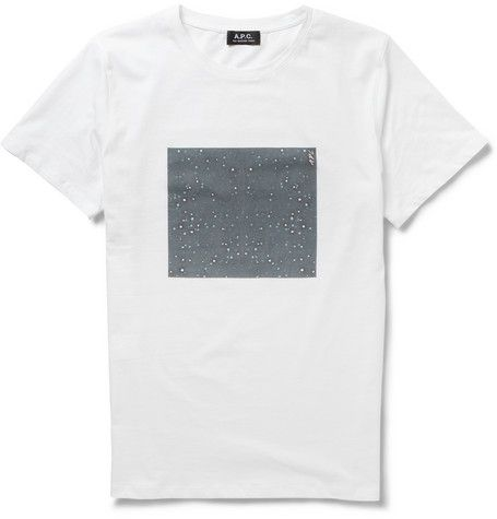 Tee from A.P.C