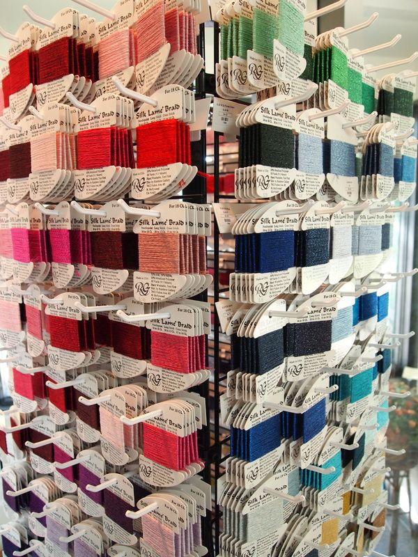 Craft Shops Louisville