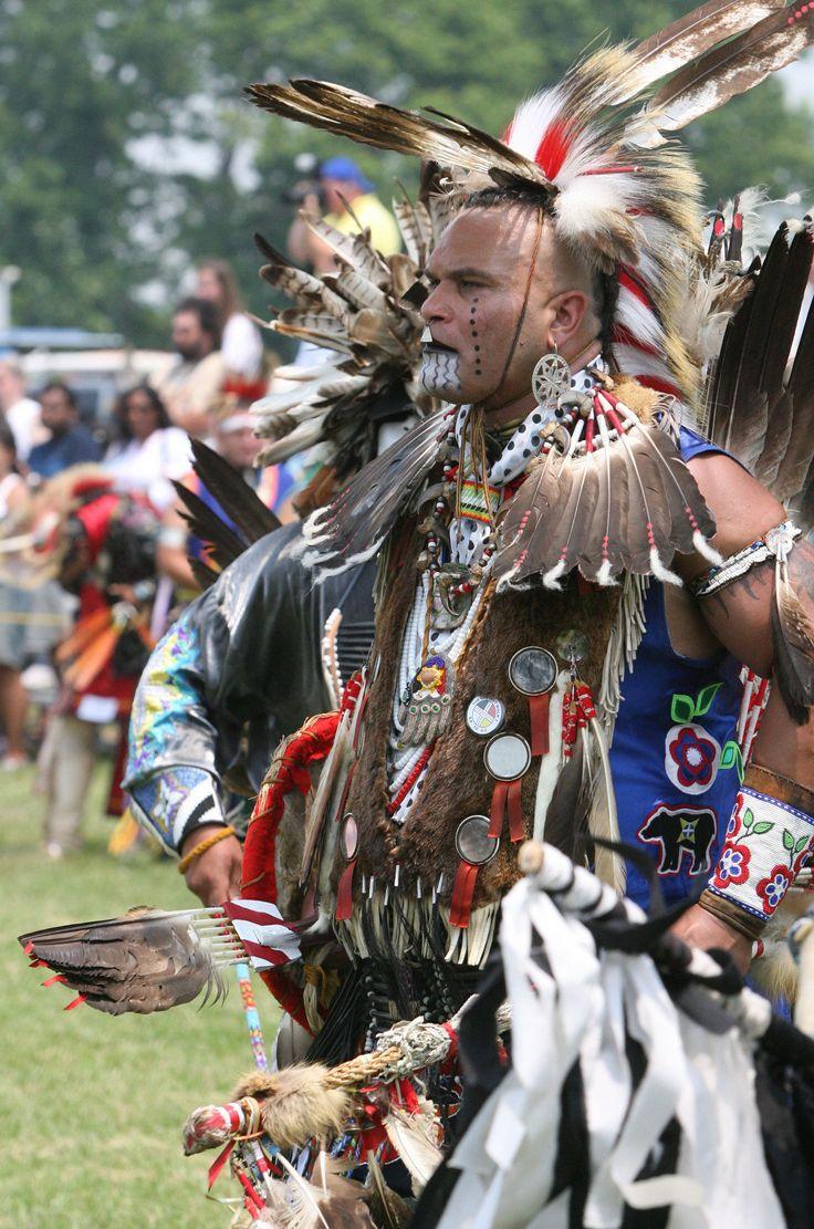 Cherokee Indian Tribe