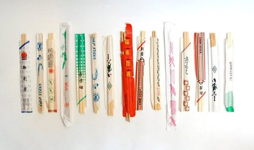 a collection a day: Chopsticks