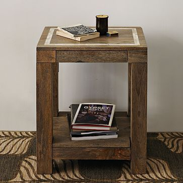 9 Best Images About Side Tables amp TV Stands On Pinterest