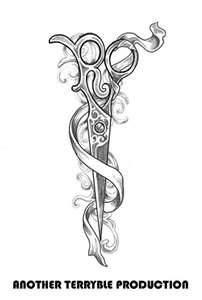 Scissor Tattoos-