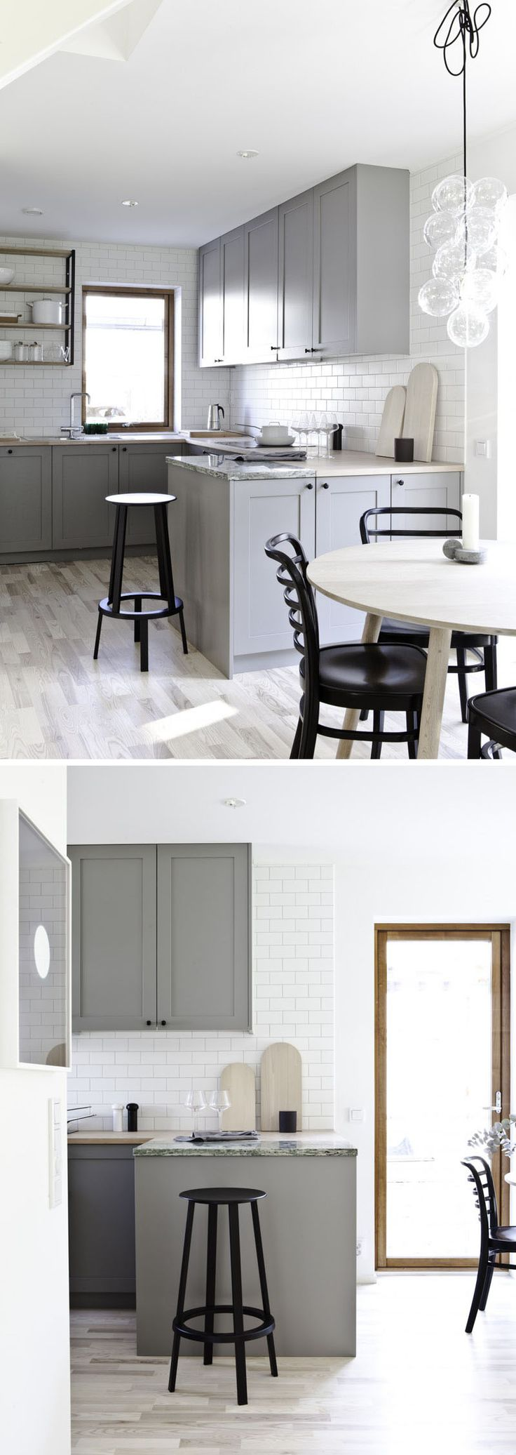 1000 ideas about light gray cabinets on pinterest gray kitchen cabinets grey cabinets and. Black Bedroom Furniture Sets. Home Design Ideas