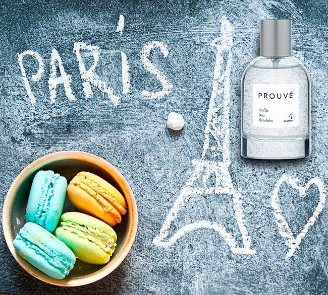 Minden PROUVÉ parfüm 20% aromaolaj tartalommal rendelkezik, így hoszantartó illatélményt eredményez.  A PROUVÉ NŐI PARFÜMÖK 50 ml-es üvegekben 38.00PLN-os áron vásárolhatóak meg. (ez árfolyamtól függően kb. 3000-3200.-Ft)