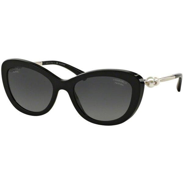 The 25+ best Chanel sunglasses ideas on Pinterest