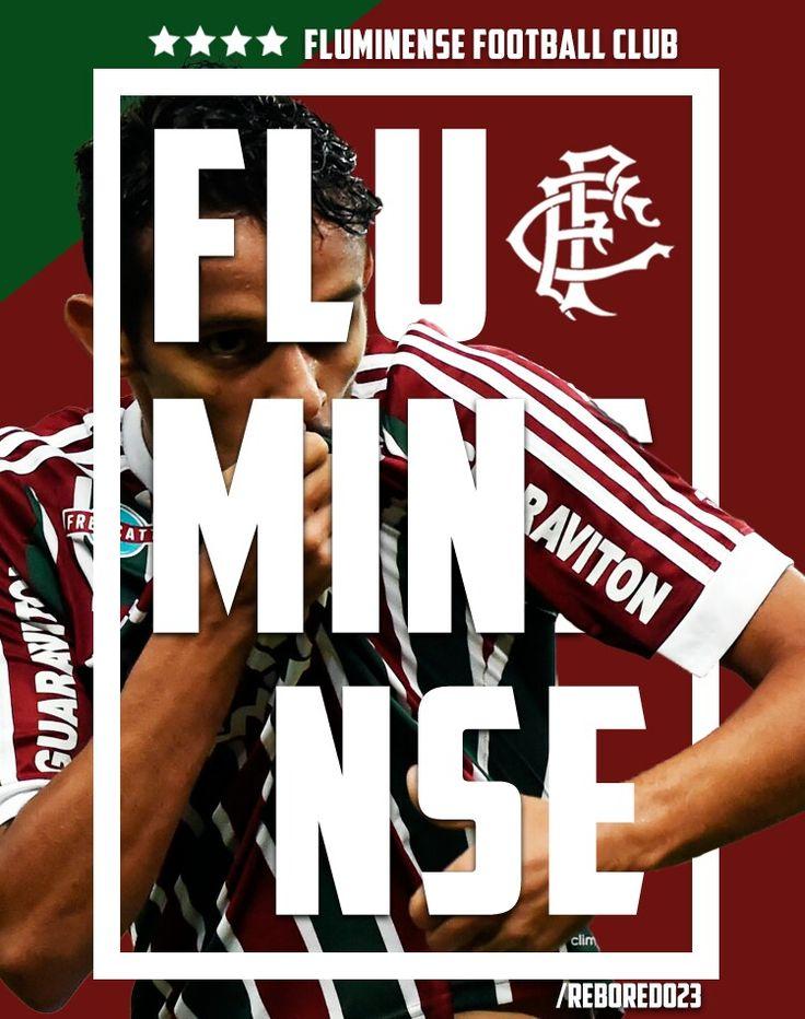 Gustavo Scarpa - Fluminense Football Club (FFC)