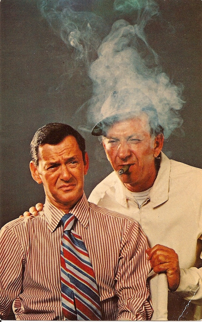 The 35 Greatest Tv Duos Of All Time furthermore File Jack Klugman Tony Randall Brett Somers Odd Couple 1972 moreover File tony randall jack klugman odd couple 1973 further Pilot Season 2014 The Year Of The Odd Couple  edies 689538 further 9. on klugman oscar madison
