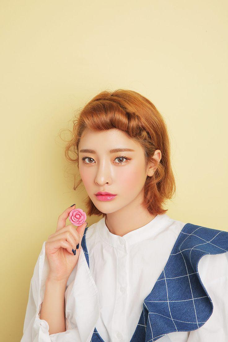 Charming Roses:3CE推出POT LIP潤唇膏系列,綻放果凍般的玫瑰唇瓣 - The Femin