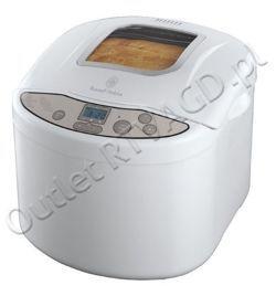 Wypiekacz do chleba RUSSELL HOBBS 18036 (standard) / opóźniony start / 3 rozmiary chleba / program 55 minut
