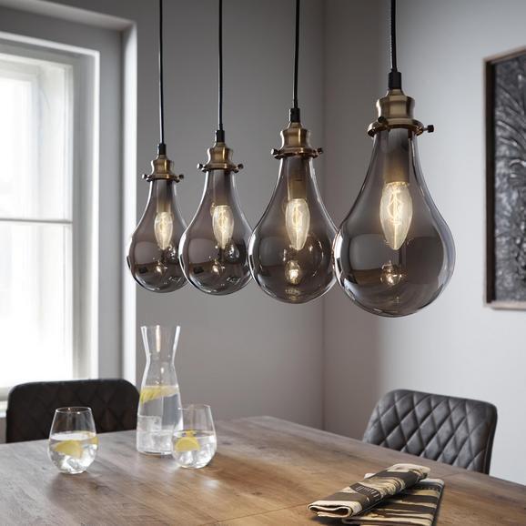 Pendelleuchte Luciana 4 Flammig Online Kaufen Momax Holzpendelleuchte Hangeleuchte Lampen Und Leuchten