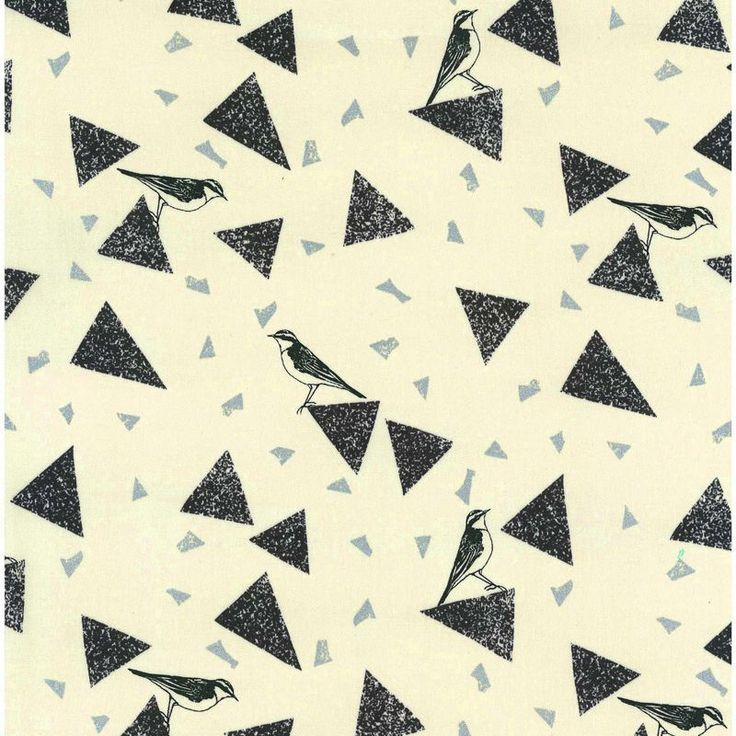 Distinctive Sewing Supplies - Japanese Print Cotton Sateen - Birds and Triangles, $25.99 (http://www.distinctivesewing.com/japanese-print-cotton-sateen-birds-and-triangles/)