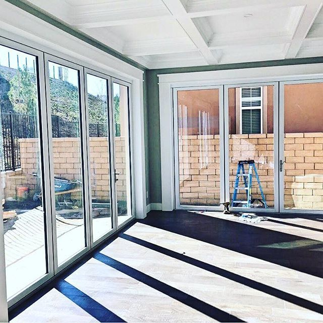 Click the link in our bio for more ? & 95 best Rennovation - Folding Patio Doors images on Pinterest ... pezcame.com