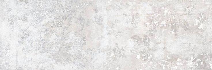 Dekor Peronda Provence šedá 25x75 cm, mat