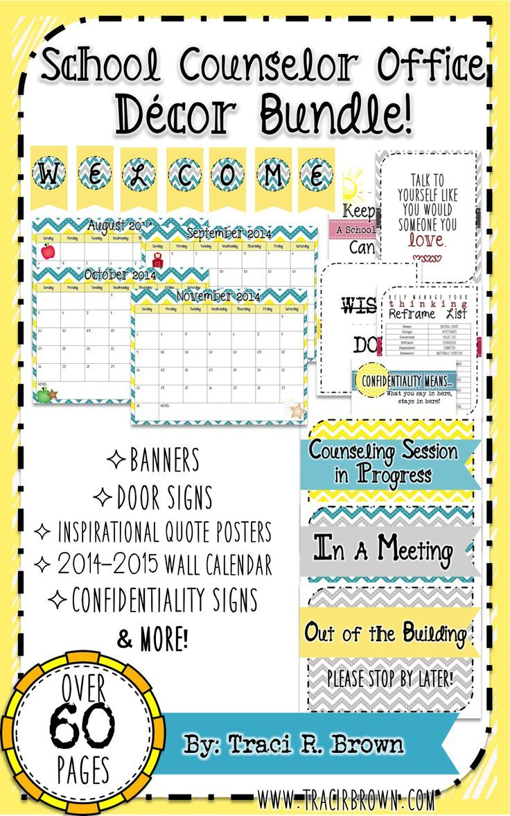 Counseling Office Decor 17 Best Ideas About Counselor Office On Pinterest School