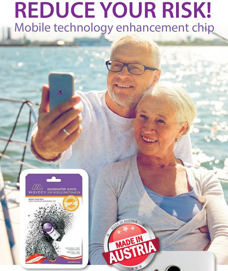 WAVEEX - REDUCE YOUR RISK!  Mobile technology enhancement chip.  Scientifically verified facts  • WAVEEX levels out the gradients of magnetic fields  • WAVEEX prevents changes in one's blood profile  • WAVEEX lowers the body's stress levels  www.waveex.co.za